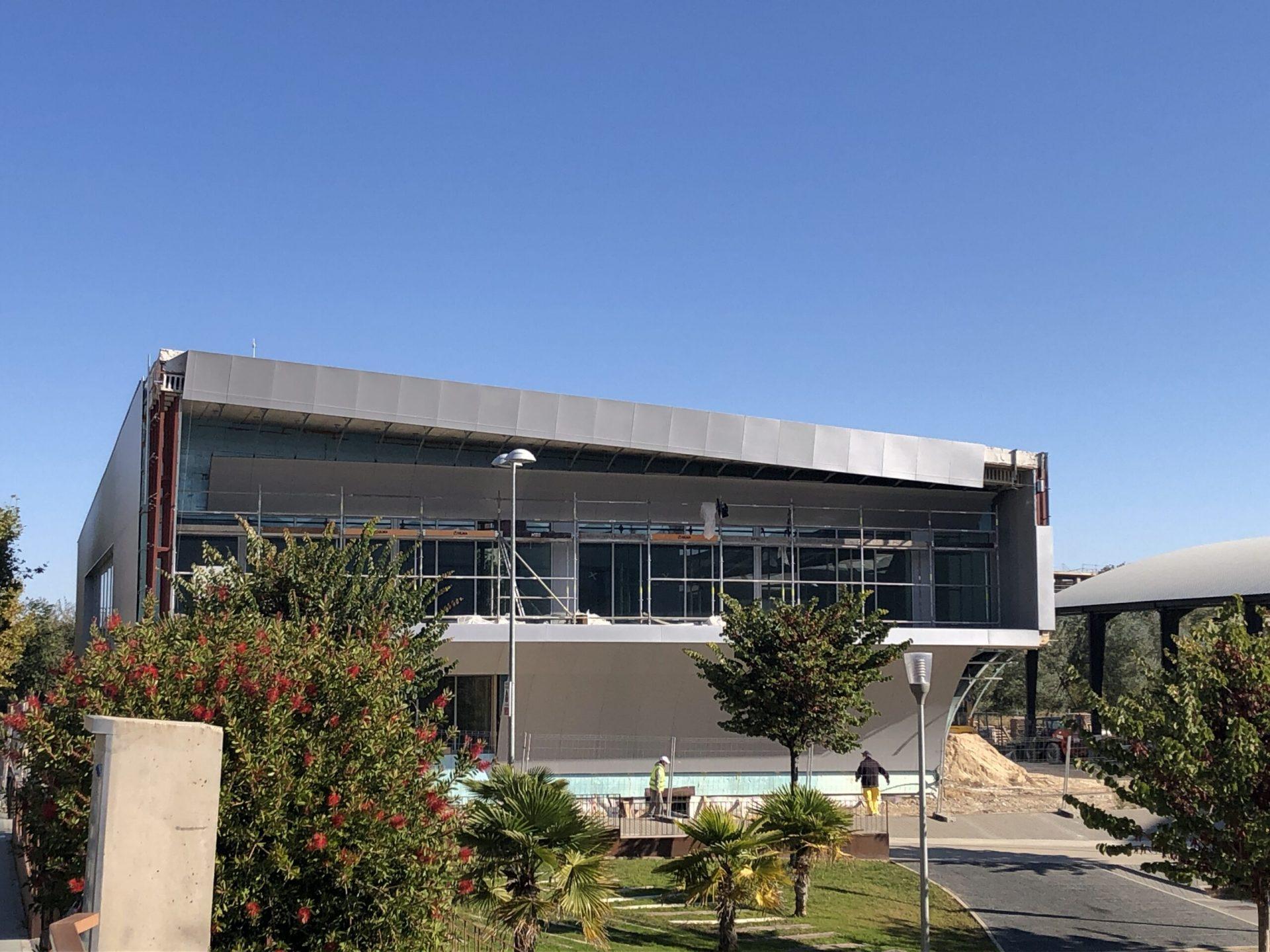 Centro Cívico Cuarte de Huerva
